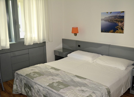 Hotelzimmer im Alfieri günstig bei weg.de