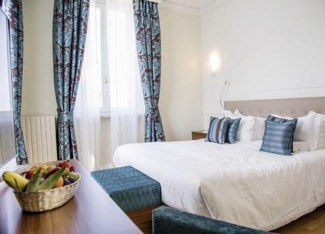 Hotelzimmer mit Hallenbad im Grand Hotel Terme