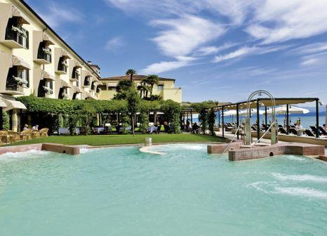 Grand Hotel Terme in Oberitalienische Seen & Gardasee - Bild von DERTOUR