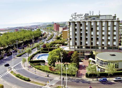Hotel Le Tegnùe günstig bei weg.de buchen - Bild von DERTOUR