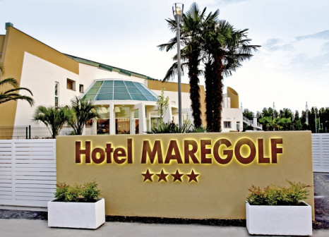 Hotel Maregolf in Adria - Bild von DERTOUR