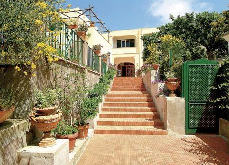 Hotel Villa Sarah in Capri - Bild von DERTOUR