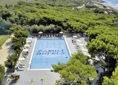 Hotel Ecoresort Le Sirene günstig bei weg.de buchen - Bild von DERTOUR