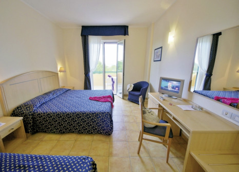 Hotelzimmer mit Fitness im Hotel I Melograni