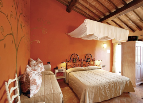 Hotelzimmer mit Reiten im Molino di Foci