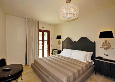 Hotelzimmer mit Pool im Molino di Foci