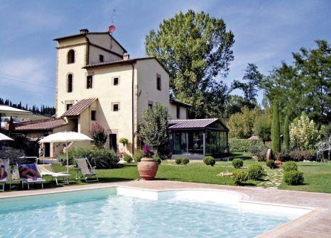 Hotel Molino di Foci in Toskana - Bild von DERTOUR