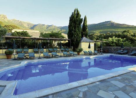 Hotel Castel Brando in Korsika - Bild von DERTOUR