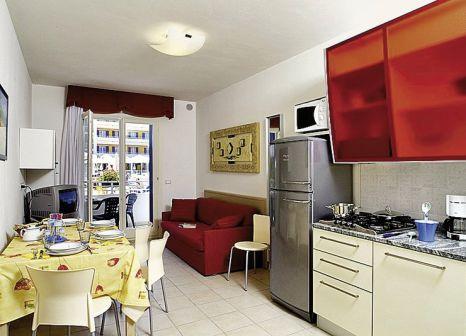Hotelzimmer mit Kinderbetreuung im Villaggio Hemingway