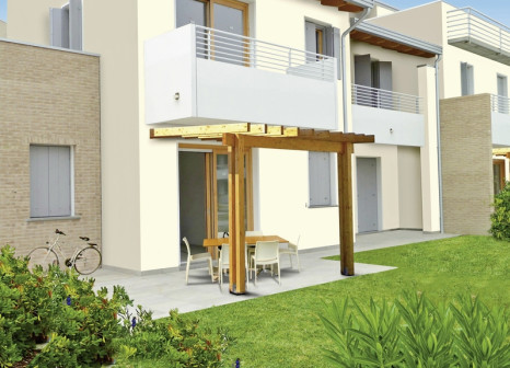 Hotel Villaggio Laguna Blu in Adria - Bild von DERTOUR