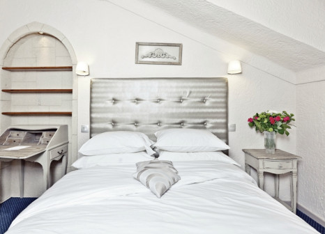 Hotelzimmer mit Tennis im Golden Tulip Cannes - Hôtel de Paris