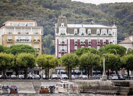 Hotel Milan Speranza Au Lac günstig bei weg.de buchen - Bild von DERTOUR