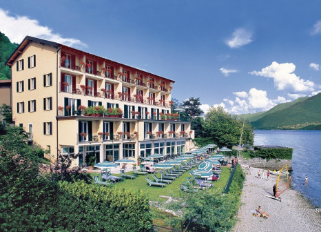 Hotel Regina günstig bei weg.de buchen - Bild von DERTOUR