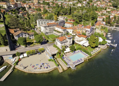 Grand Hotel Imperiale in Oberitalienische Seen & Gardasee - Bild von DERTOUR