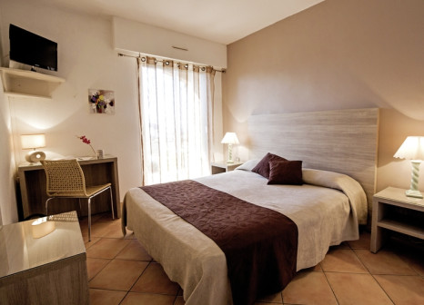 Hotelzimmer mit Pool im Funtana Marina