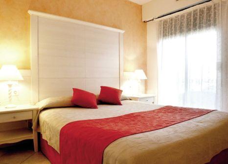 Hotelzimmer mit Sandstrand im Funtana Marina