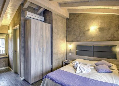 Hotelzimmer mit Tennis im Hotel Miralago