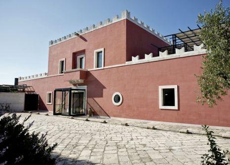 Grand Hotel Masseria Santa Lucia in Apulien - Bild von DERTOUR