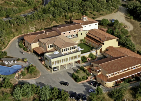 Hotel Pausania Inn in Sardinien - Bild von DERTOUR