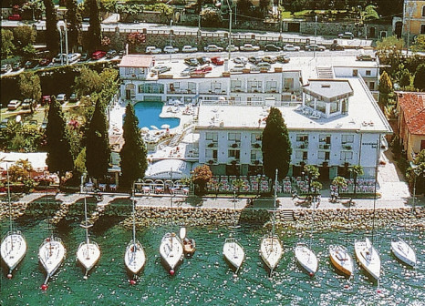 Hotel Excelsior Bay in Oberitalienische Seen & Gardasee - Bild von DERTOUR
