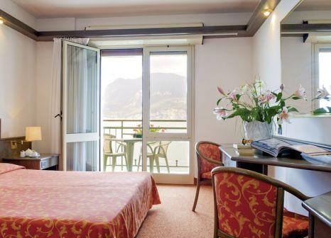 Hotelzimmer mit Golf im Hotel Drago