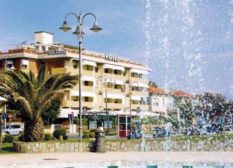 Hotel Esplanade in Toskanische Küste - Bild von DERTOUR