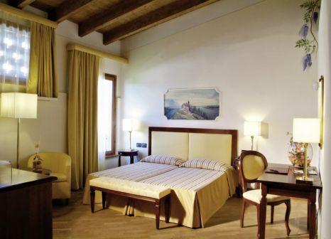 Hotelzimmer mit Fitness im Relais Corte Cavalli