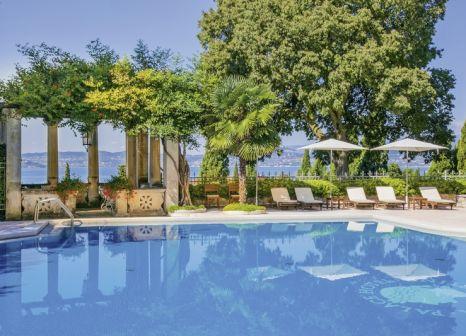 Palace Hotel Villa Cortine in Oberitalienische Seen & Gardasee - Bild von DERTOUR