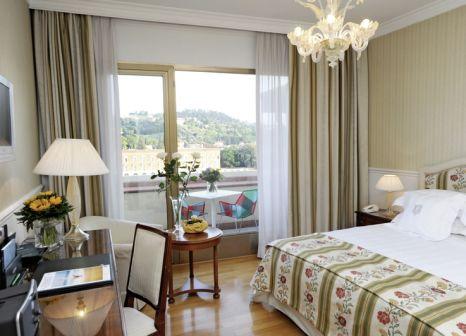 Plaza Hotel Lucchesi in Toskana - Bild von DERTOUR