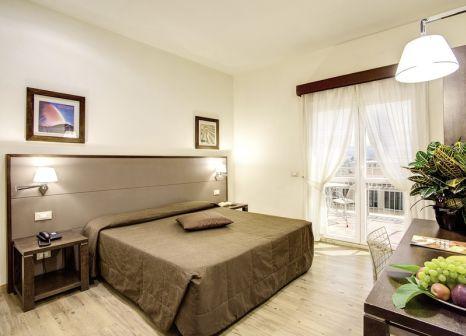 Hotelzimmer mit Restaurant im Delle Nazioni