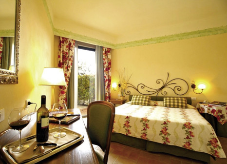 Hotelzimmer mit Fitness im Borgo di Cortefreda