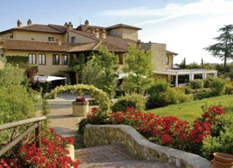 Hotel Borgo di Cortefreda in Toskana - Bild von DERTOUR