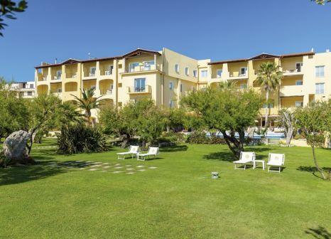 Hotel Villa Margherita in Sardinien - Bild von DERTOUR