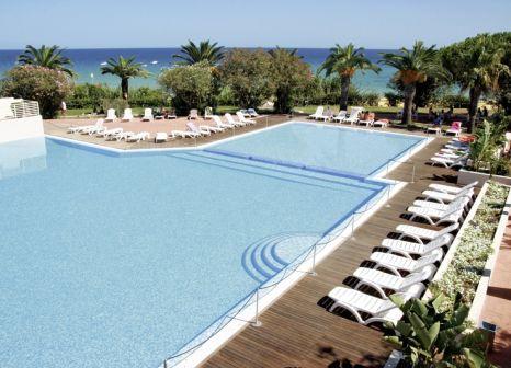 Hotel Free Beach Club in Sardinien - Bild von DERTOUR