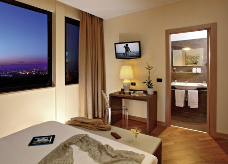 Hotelzimmer im Hotel Villa Mercede günstig bei weg.de