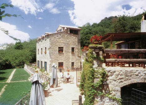 Hotel La Riserva Montebello in Latium - Bild von DERTOUR