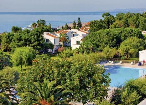 UNAHOTELS Naxos Beach Sicilia 267 Bewertungen - Bild von DERTOUR