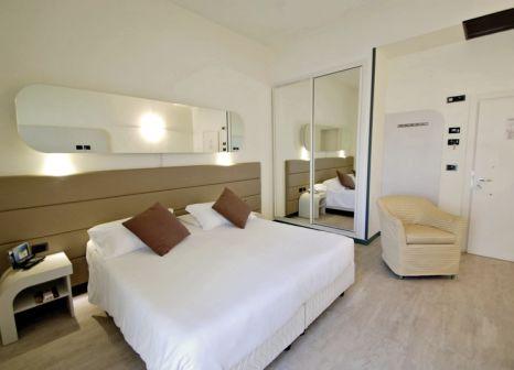 Hotelzimmer mit Fitness im Hotel Le Palme
