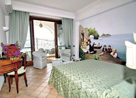 Hotel La Conca Azzurra in Amalfiküste - Bild von DERTOUR