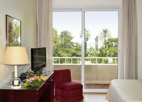 Hotel Mondello Palace in Sizilien - Bild von DERTOUR