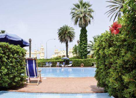 Hotel Mondello Palace günstig bei weg.de buchen - Bild von DERTOUR