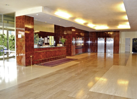 Hotel Mondello Palace 6 Bewertungen - Bild von DERTOUR