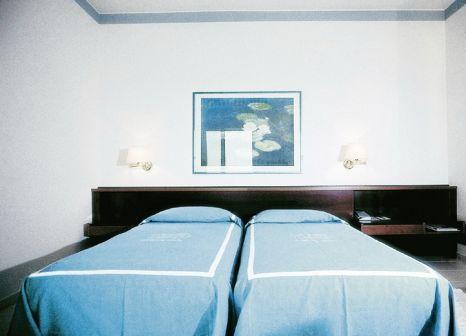 Hotelzimmer mit Mountainbike im Union Lido Art&Park Hotel
