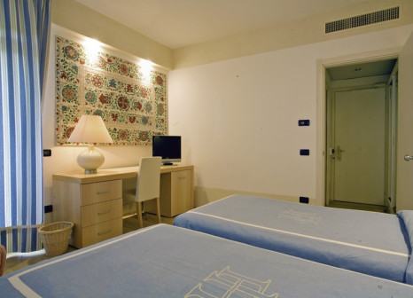 Hotelzimmer mit Golf im Union Lido Art&Park Hotel