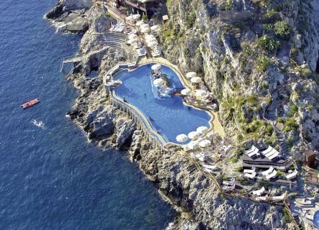UNAHOTELS Capotaormina günstig bei weg.de buchen - Bild von DERTOUR