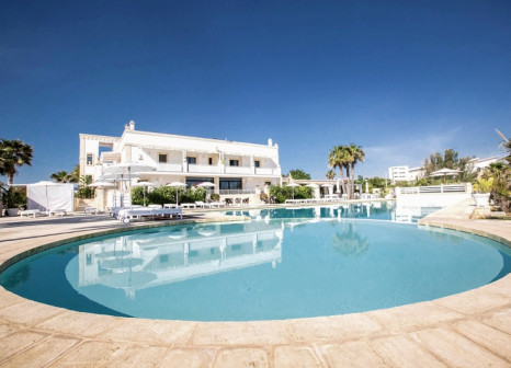 Canne Bianche Lifestyle & Hotel in Apulien - Bild von DERTOUR