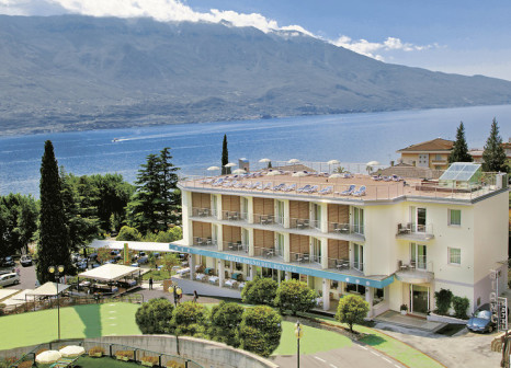 Hotel Sogno del Benaco in Oberitalienische Seen & Gardasee - Bild von DERTOUR