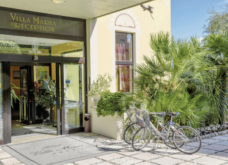 Hotel Villa Maria 4 Bewertungen - Bild von DERTOUR