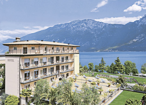 Hotel Garda Bellevue günstig bei weg.de buchen - Bild von DERTOUR