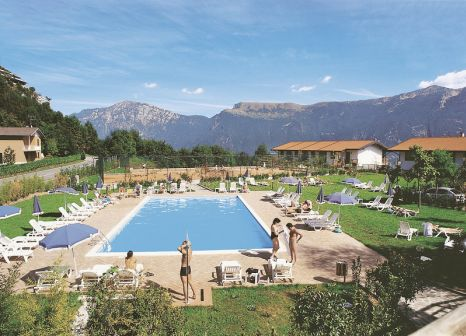 Hotel Pineta Campi in Oberitalienische Seen & Gardasee - Bild von DERTOUR